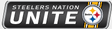 Steelers Nation Unite Logo Image